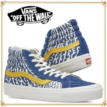 f043a42ece VANS Sneakers Collaboration Sneakers 8 VANS Sneakers Collaboration Sneakers  ...