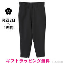 MARY QUANT Casual Style Plain Sarouel Pants