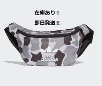 adidas Camouflage Hip Packs