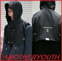 ANOTHERYOUTH Vests & Gillets