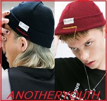 ANOTHERYOUTH Knit Hats