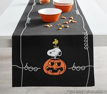 Pottery Barn Collaboration Home Party Ideas Halloween