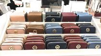 Michael Kors Plain Coin Purses