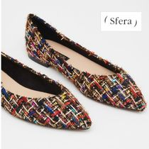 Sfera Pumps & Mules