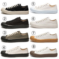 EXCELSIOR Platform Casual Style Unisex Street Style Plain Dad Sneakers