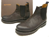 Buttero Suede Chelsea Boots Chelsea Boots