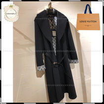 Louis Vuitton Coats