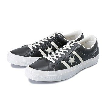 c7a785ac1fb5c0 CONVERSE 2018 SS Unisex Street Style Leather Sneakers (32340301) by ...