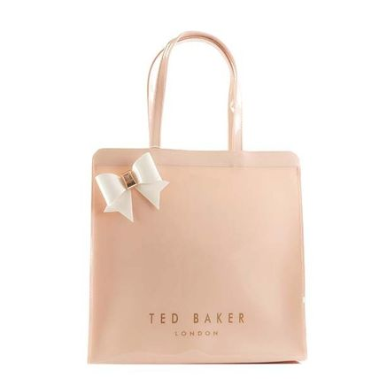 0d35f8019b7 TED BAKER PVC Clothing Totes by Importbrand-buyma - BUYMA