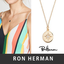 Ron Herman Casual Style 18K Gold Necklaces & Pendants