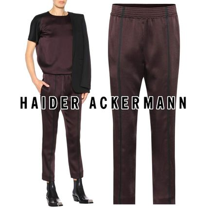 Tapered Pants Unisex Tapered Pants