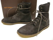 Buttero Suede Boots