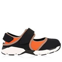 MARNI Rubber Sole Casual Style Plain Sport Sandals Flat Sandals