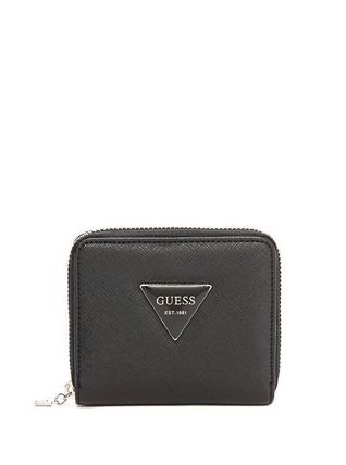 Plain Small Wallet Accessories