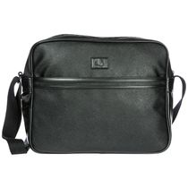 FRED PERRY PVC Clothing Messenger & Shoulder Bags