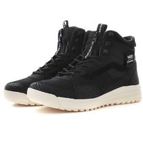 VANS Mountain Boots Unisex Street Style Sneakers