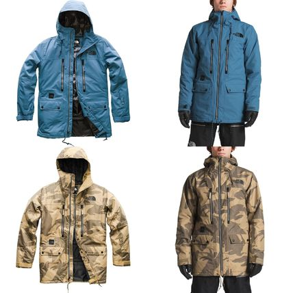 7c17b5444 THE NORTH FACE 2018-19AW Street Style Jackets