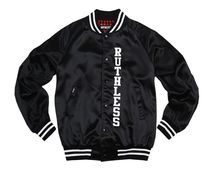 Plain Medium Varsity Jackets