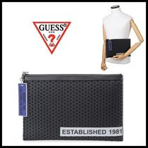 Guess Clutches