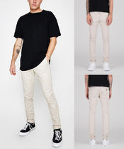 Ron Herman Tapered Pants Street Style Plain Cotton Tapered Pants