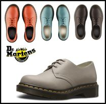 Dr Martens 1461 Casual Style Street Style Loafer & Moccasin Shoes