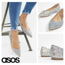 ASOS Casual Style Flats