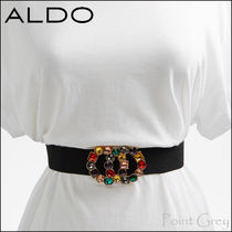 ALDO Casual Style With Jewels Belts