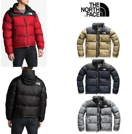 THE NORTH FACE Hoodies Unisex Plain Hoodies