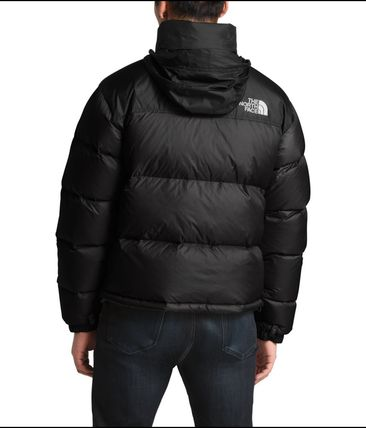 THE NORTH FACE Hoodies Unisex Plain Hoodies 8