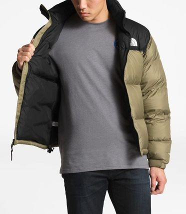 THE NORTH FACE Hoodies Unisex Plain Hoodies 12