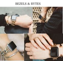 Chain Stainless Office Style Watches