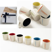Ron Herman Unisex Cups & Mugs