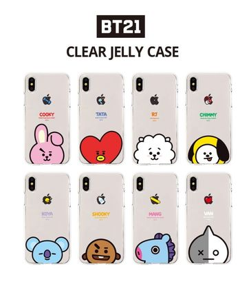 separation shoes fbced f5831 BT21 Smart Phone Cases