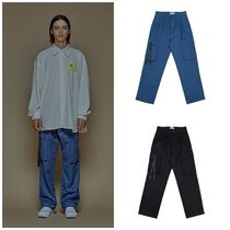 add Slax Pants Unisex Slacks Pants