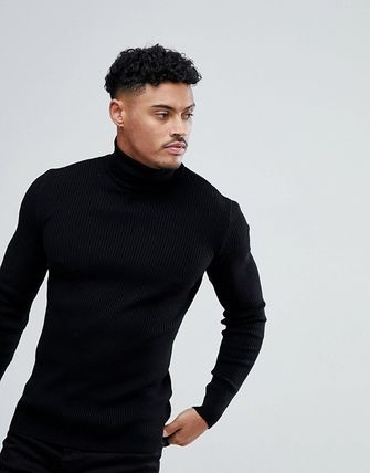 ASOS Knits & Sweaters Long Sleeves Plain Knits & Sweaters 2