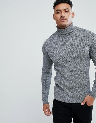 ASOS Knits & Sweaters Long Sleeves Plain Knits & Sweaters 6