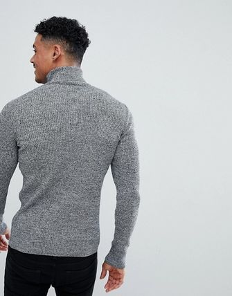 ASOS Knits & Sweaters Long Sleeves Plain Knits & Sweaters 7