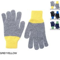 Paul Smith Wool Gloves Gloves