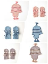 Johnstons Baby Girl Accessories