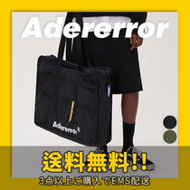 ADERERROR Bags