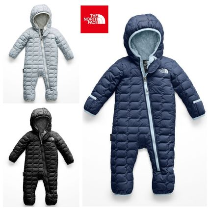north face baby