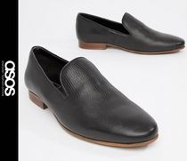 ASOS Loafers Leather Loafers & Slip-ons