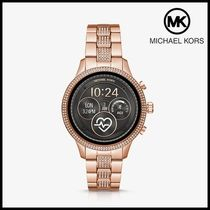 Michael Kors RUNWAY Digital Watches