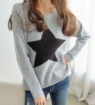 Star Sweaters