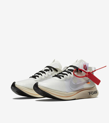Nike Sneakers Street Style Collaboration Sneakers 4