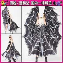DOLLS KILL Casual Style Long Halloween Ponchos & Capes