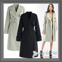 Chicwish Trench Coats