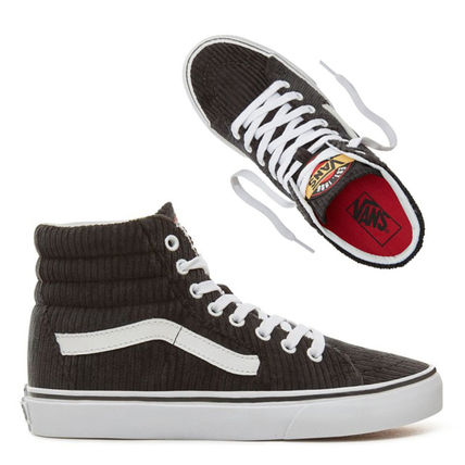 d6e612dd64bb Vans Sk8 Hi 2018 19aw Low Top Sneakers Vn0a38geu55 By Larisata Ma