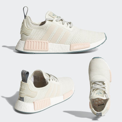 buy online d189a b3647 adidas NMD 2018-19AW Unisex Low-Top Sneakers (D97232) by ...