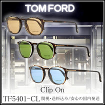 TOM FORD Unisex Optical Eyewear